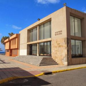 Auditorio Municipal de Gran Tarajal