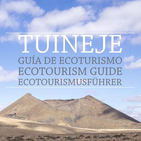 Tuineje Guía de Ecoturismo