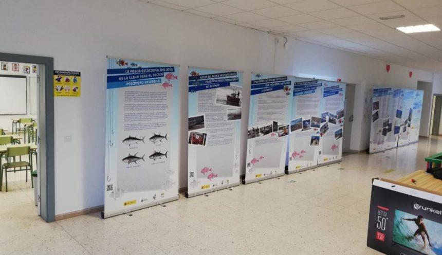 Tuineje acerca la cultura de la pesca a los escolares del municipio