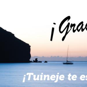 La Concejalía de Turismo agradece el compromiso obtenido por los clubes deportivos municipales en el patrocinio de la Marca Turística de Tuineje.